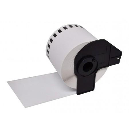 Leter per Printer Etiketash 62mm*29mm RL-BR DK11209