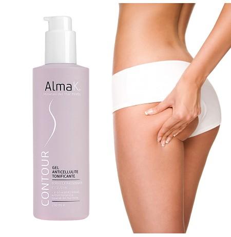 Alma K Xhel Anti-Celulit me Minerale 250 ml