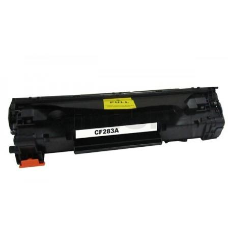 HP CF283A (83A) Toner Kompatibel