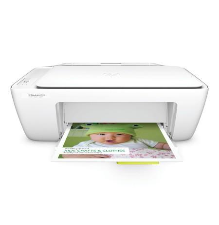 Printer HP DESKJET 2130 AIO