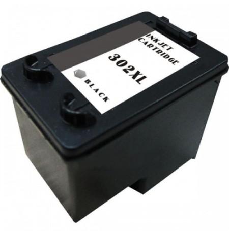Kartuçë me Bojë 302 XL HP Kompatibël