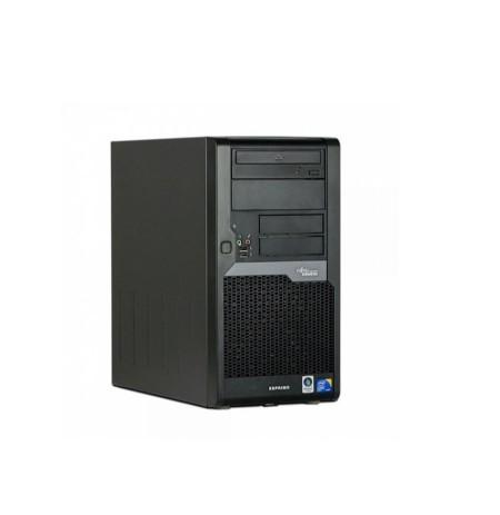 Kompjuter Fujitstu ESPRIMO TWR P5731 DUAL-CORE (E7500) (I perdorur)