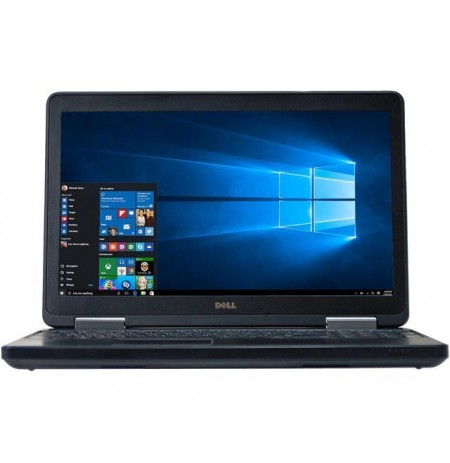 Laptop Dell Latitude E5440 Intel Core i5 (4th Gen) 4310U