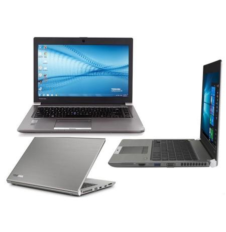 Laptop Toshiba Tecra Z40-A-140 Intel Core i5-4200U (I Perdorur)