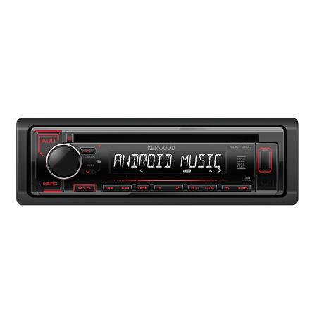 Kasetofon Kenwood KDC-120UR CD/USB/AUX