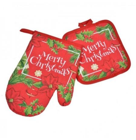 Peceta Duarsh Festive Merrych