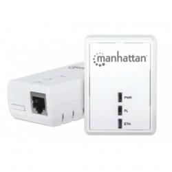 Set 2 Adaptore Manhattan AV500