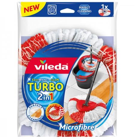 Lecke rezerve Turbo Mop