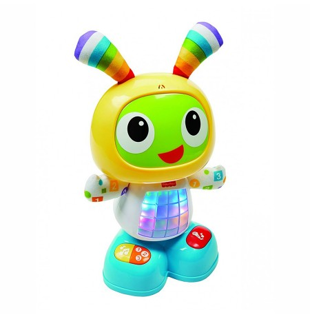 Fisher Price Qenushi Robot 3 ne 1