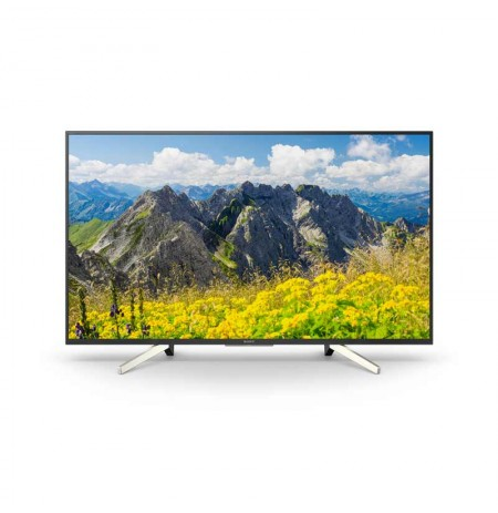 TV SONY LED KD43XF7596BAEP SMART