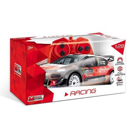 Makine e Telekomanduar Mondo Motors Citroen C3 WRC 1:28