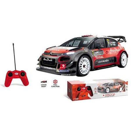 Makine e Telekomanduar Mondo Motors Citroen WRC Radio Control 1:24