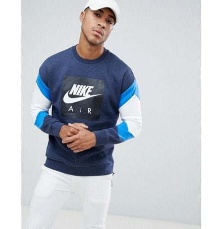 Bluze per Meshkuj Nike 928635-473