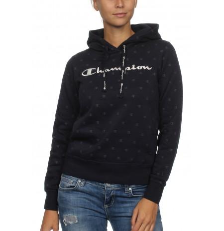 Bluze per Femra Champion 110832-BL501