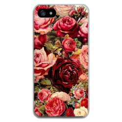 iPhone 7, Kase Dizajn me Lule