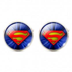 Mansheta per Meshkuj Superman