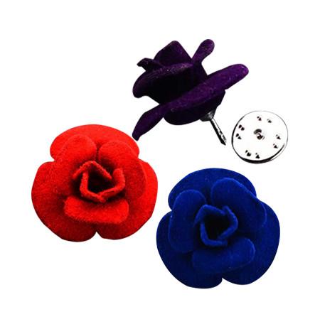 Spile Unisex e Kuqe, Blu dhe Violet