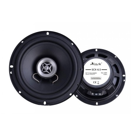 Boks Audio Lark 6,5'' Coaxial 2-Way