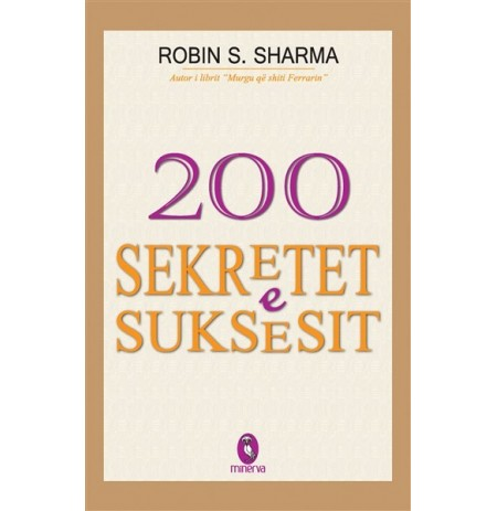 200 sekretet e suksesit