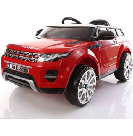 Makine per Femije Ranger Rover Evoque BLK-5188