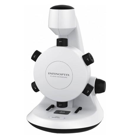 Mikroskop Infinoptix 716
