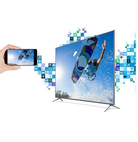 TV HAIER 65'' Smart UHD/4-K LE K6500 A