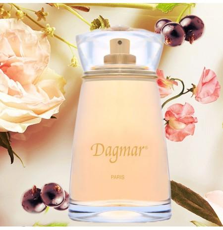 Dagnar Eau De Parfum per Femra