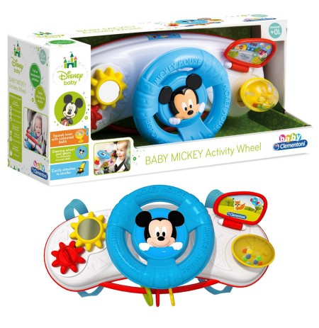 Clementoni Timoni per Bebe Mickey