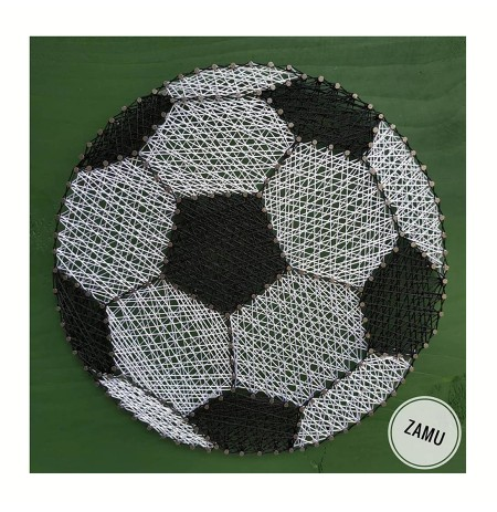 String Art Top Futbolli