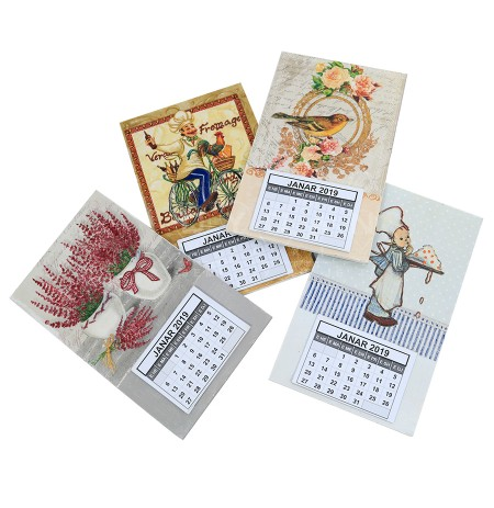 Kalendar ne Dru