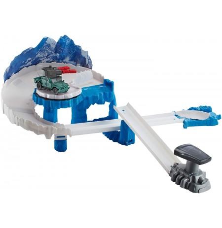 Mattel Pista Fast & Furios Missile