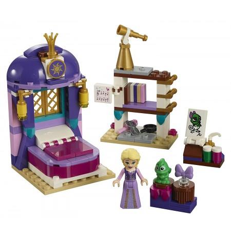 Lego Princess Rapunzel's Castle Bedroom 41156
