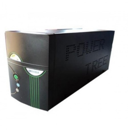 UPS Power Tree 650 VA / 390 Watts