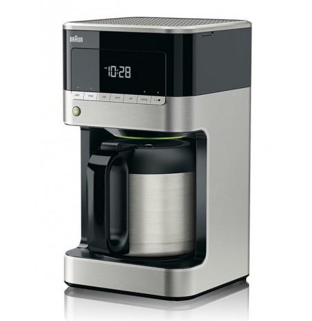 Ekspres Kafe Filter Braun