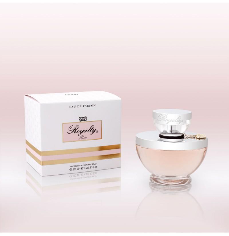 Royalty Eau De Parfum per Femra