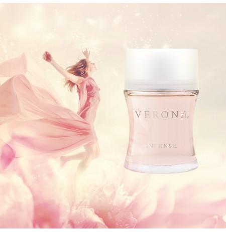 Verona Intense Eau De Parfum per Femra
