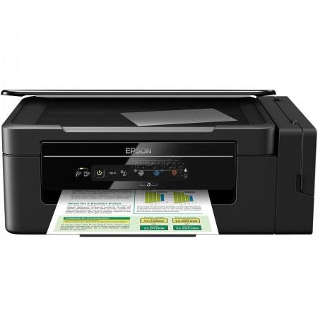 Epson Printer All in One L3060 Inkjet Color Wireless