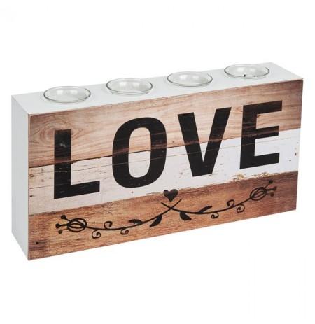 Mbajtese Druri per Qirinj Love