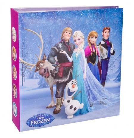 Album Fotografik 200 Frozen