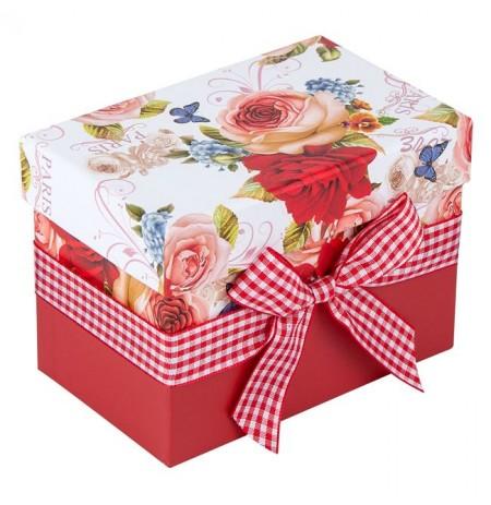 Kuti Paketimi Trendafila Roze
