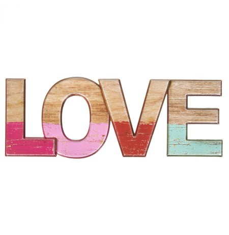 Ngjites Mural Love