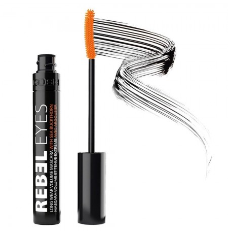 Gosh Mascara Rebel Black