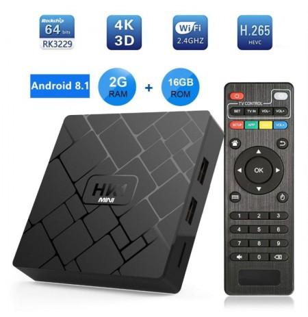 Android Box HK1 Mini
