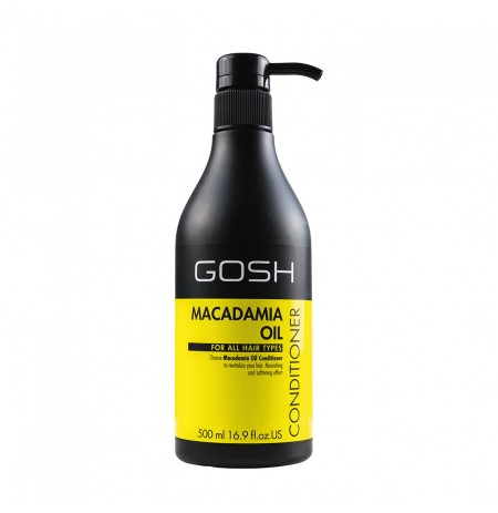 Gosh  Balsam Floku Macademia 500ml