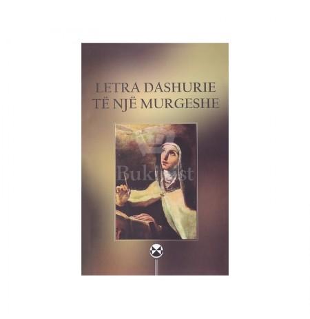 Letra dashurie të një murgeshe