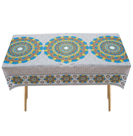 Mbulese Tavoline 180 cm PVC