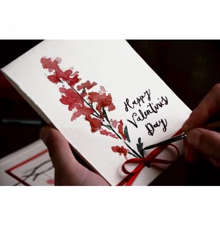 Kartoline Artizanale My Valentine