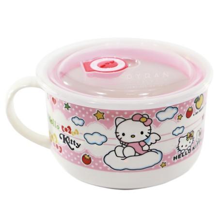 Tas Porcelani Hello Kitty