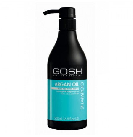Gosh Shampo Argan Oil 500 ml
