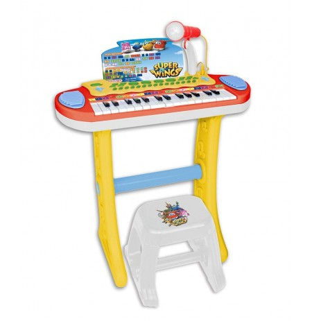 Bontempi Piano Super Wings